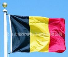 Bélgica Bandeira de Poliéster Bandeira Nação 3ft x 5ft Flying150 * 90 centímetros bandeira Personalizada em Todo o mundo Em Todo O Mundo ao ar livre