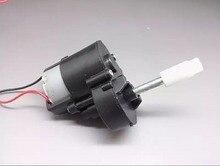 DC мотор-редуктора/1.5 В 2200r/высокая скорость/модель игрушки/micro/diy lzx