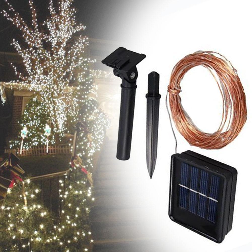 Buy solar light chain and get free shipping on AliExpress.com