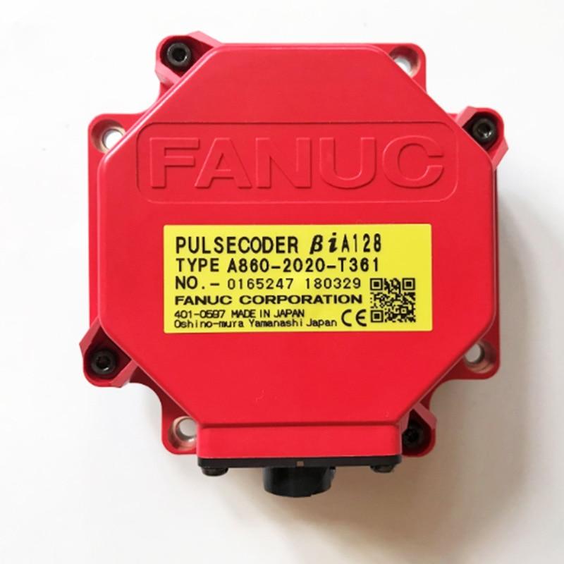 1pc New Original A860 2020 T361 Encoder CNC Controller