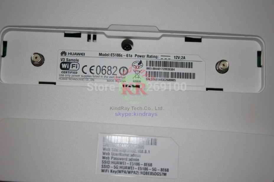 4g راوتر huawei e5186 E5186s-61a Cat6 300 LTE cat4 4g 3g موزع إنترنت واي فاي 4g lte cpe دُنجل لاسلكي راوتر واي فاي 4g المحمولة