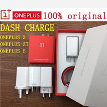 Original One plus 6T DASH Charger EU UK US Wall Adapter 1+Dash Type-C cable Fast Quick Charge for OnePlus Three T Five 3 3T 5T 6