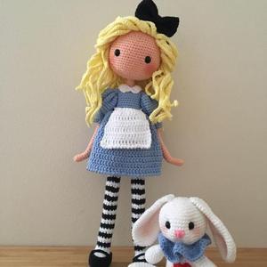 crochet toys amigurumi rattle