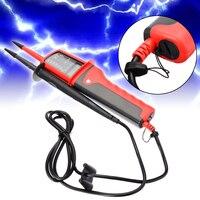 1pc Voltage Test Pen UT15C Model LCD AC/DC Waterproof Electrical Voltage Digital Meters For Industrial Measurement
