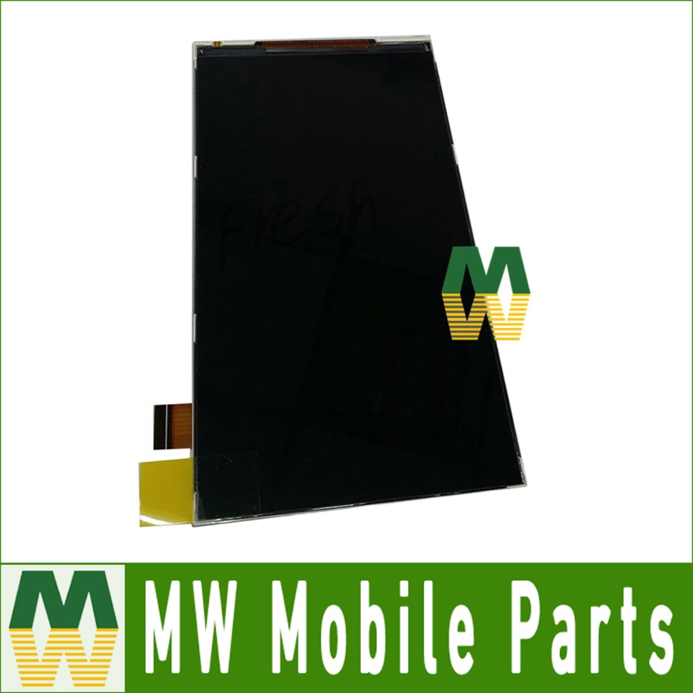 1PC /Lot HQ For Explay Fresh LCD Display Screen Replacement