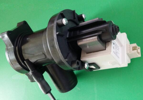 цена на New quality WFS1065CW WFS1070CW washing machine drain pump BPX2-66L