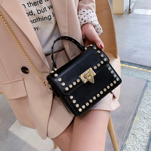 купить Female Crossbody Tote Bag Women 2019 Quality PU Leather Luxury Handbag Designer Sac A Main Ladies Diamond Shoulder Messenger Bag по цене 1195.16 рублей