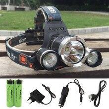 Фара факел фонарь аккумулятор фары фонарик зарядное устройство светодиодный рыбалка автомобиль