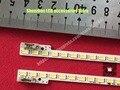 2 шт./лот 40-дюймовая лампа с ЖК-подсветкой UA40D5000PR BN64-01639A LTJ400HM 2011SVS40 62LED 440 мм левая и правая