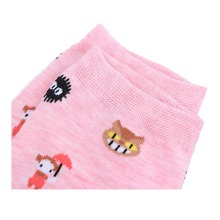 Cute Animal Socks 5 pairs