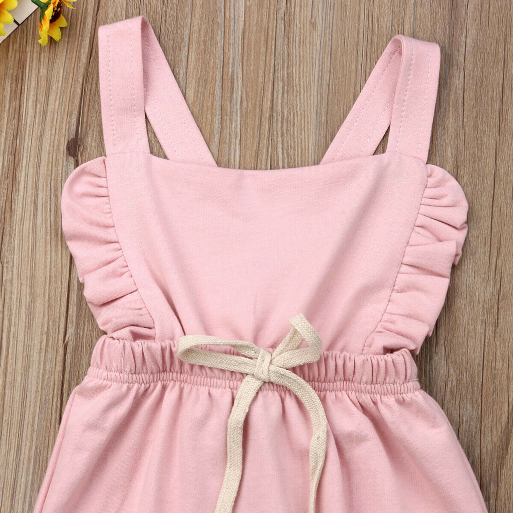 HTB1lh5KQCzqK1RjSZFjq6zlCFXaf Newborn Baby Girl Boy Backless Striped Ruffle Romper Overalls Jumpsuit Clothes Onesies kid clothing toddler clothes baby costume