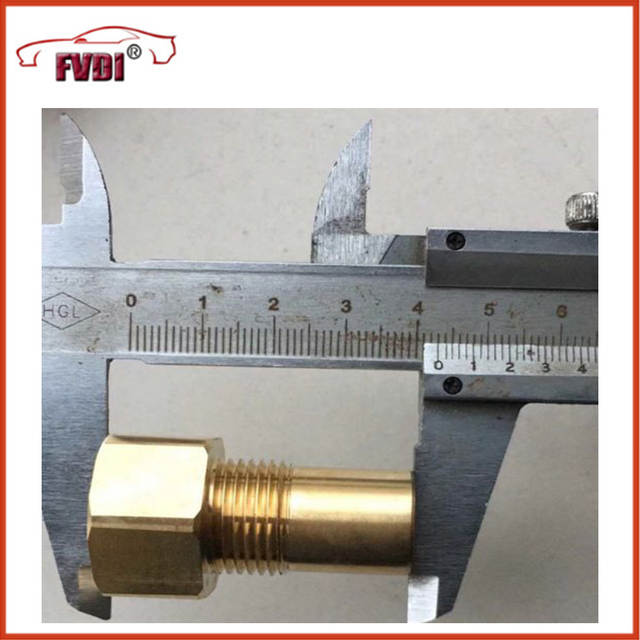 US $55 99 |Three Way Catalyst Screw for P0420 P0430 code repair  One  catalyst need install with one screw on the back oxygen sensor on  Aliexpress com