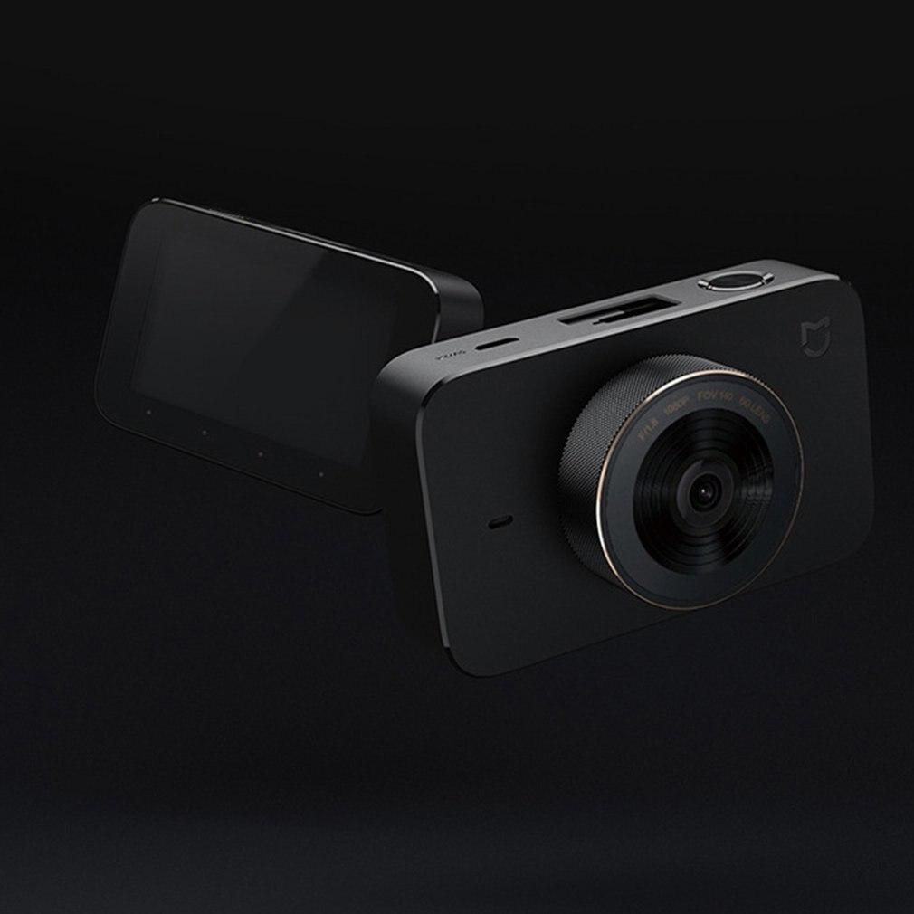 Xiaomi Mijia Carcorder 1 S Smart DVR 1080 P Camera 3D Auto Rijden Recorder Ruisonderdrukking IPS Screen Lokale Voice controle - 5