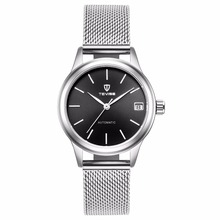 TEVISE Women Automatic Mechanical Watch