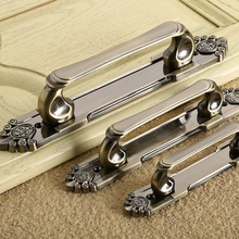 european vintage bronze metal door handles 3 types for home accessories cabinet drawer pull wardrobe cupboard