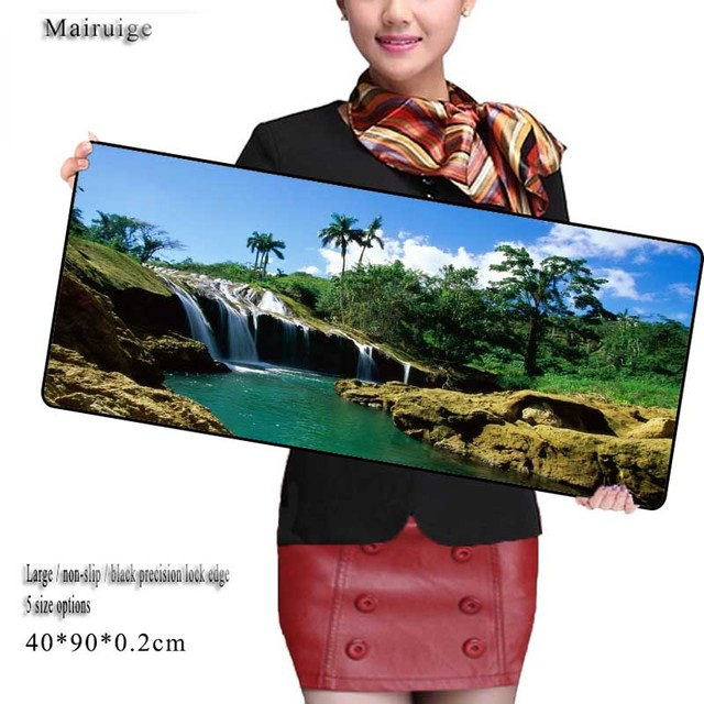 Mairuige Photos Personnalise Super Grande Grand Paysage Naturel