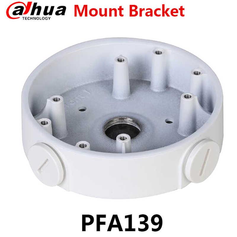 Dahua Originele PFA139 Water-proof Junction Box voor Dahua IP POE Camera Nette-Ontwerp Beugel
