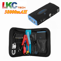 New Arrival 38000mAh Car Jump Starter Charge 12V Multi Function For Petrol Diesel Car Digital Products