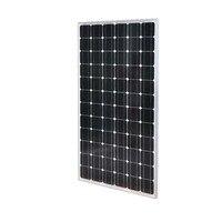 Sea Shipping Solar Panels 24v 200w 10cs Lot Solar Module 2000W Solar Charging Battery Off Grid