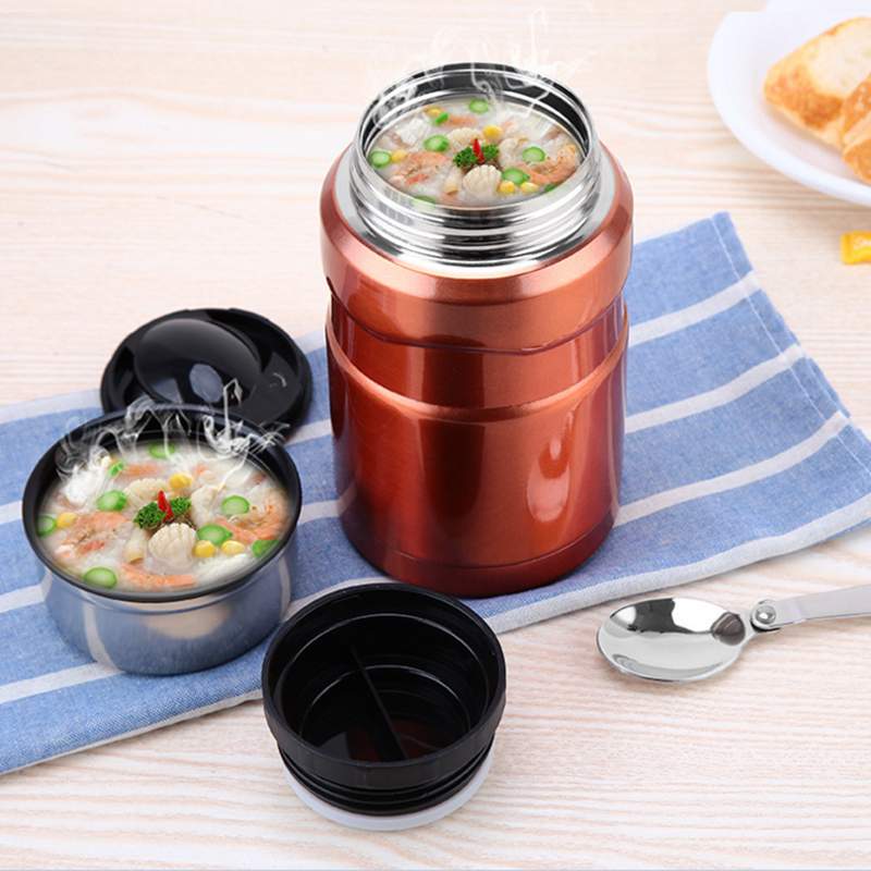 Zooobe 550ml hign quality stainless steel thermos lunch box for hot zooobe 550ml hign quality stainless steel thermos lunch box for hot food with containers vacuum flasks thermo mug thermocup in vacuum flasks thermoses forumfinder Images