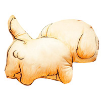 funny dog plush toy soft poodle stuffed dalmatian plush husky doll kawaii A5D3T4E