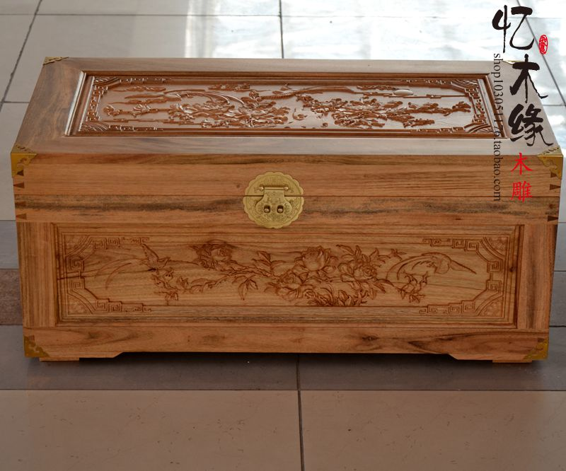 Wood carving camphorwood box insect trunk box containing gifts box marriage dowry box painting storage box dongyang woodcarving camphor wood furniture wood carved camphorwood box suitcase box antique calligraphy collection box insect d