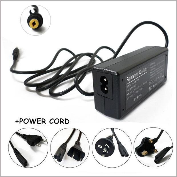 18.5 В 3.5a 65 Вт адаптер переменного тока Батарея Зарядное устройство для ноутбука HP Compaq 6520 s 6720 s NC6200 NC4000 NC4010 NC4200 nx6125