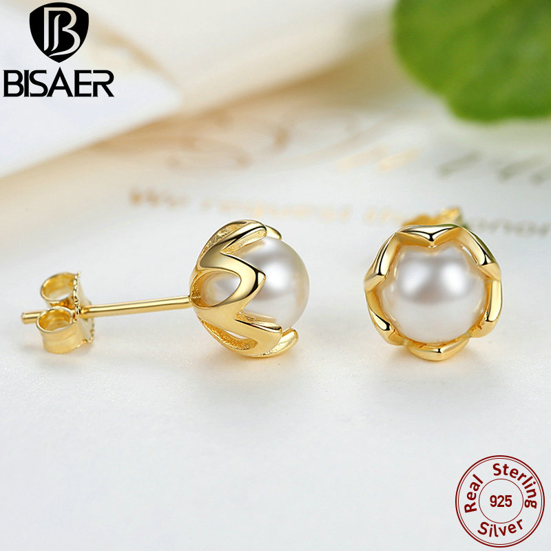 BISAER 925 стерлингови сребърни - Модни бижута - Снимка 6