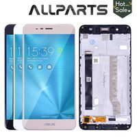 Original Tested 5 2 1920x1080 Display For Asus Zenfone 3 Max ZC520TL LCD Touch Screen Digitizer