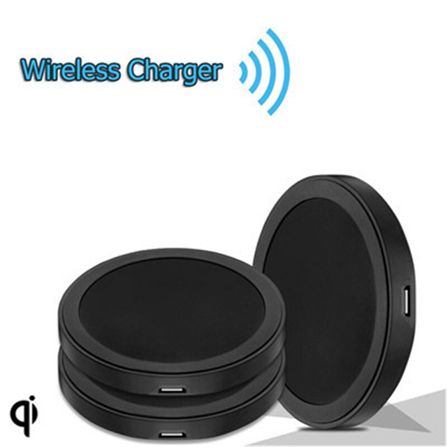 Universal Qi Wireless Charging Kit Charger Adapter Receptor Pad Coil Receiver for Android Phone THL OnePlus Lenovo Lg Micro USB