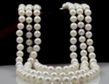 Elegant AAA9-10mm south sea round white (China)