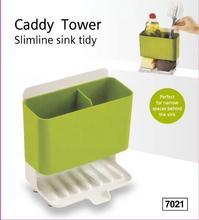 caddy tower slimline sink caddy kitchen sink organizer sponge holder dishwasherchina - Kitchen Caddy