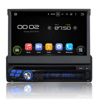KLYDE 1 Din 7 Android 7 1 Car Multimedia Player For Universal Car Radio Quad Core