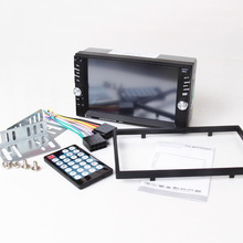 """MP5 Player 6.6"""" HD Touch Screen Bluetooth Phone"""