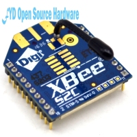 XBee Module Series 2 Zigbee Module Wireless Data Transmission Module Imported