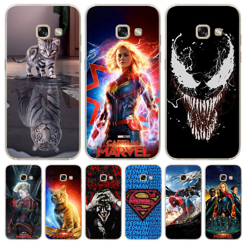 Cellphones & Telecommunications Cool Marvel Avengers Doctor Strange Phone Case For Samsung A30 A50 A8 A6 Plus A9 2018 A3 A5 2016 2017 A750 M20 Case Cover Etui