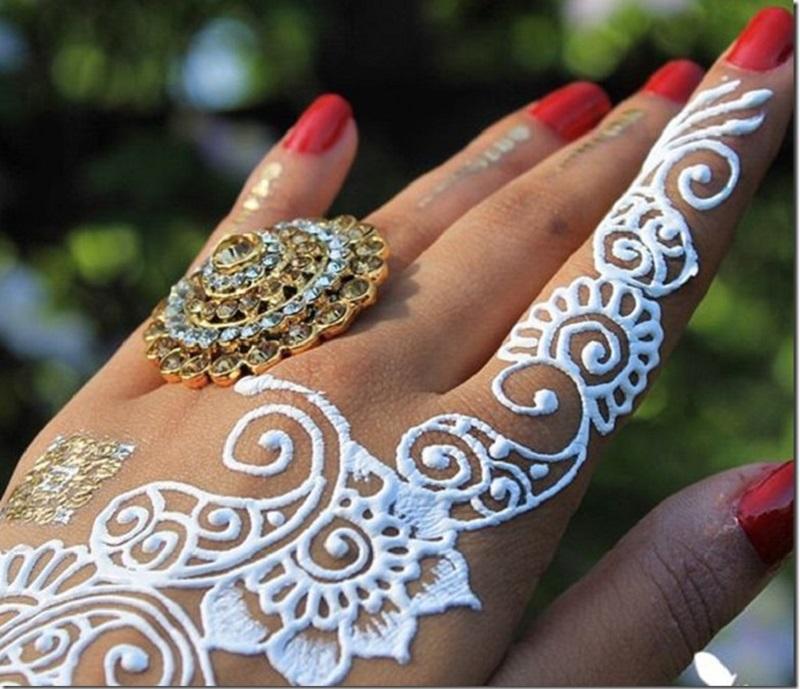white henna art floral_thumb[6]