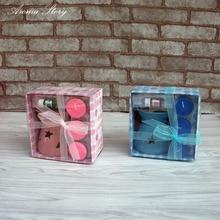 3pcs/lot Ceramic Fragrance Oil Burners with 3pcs Aromatherapy Scent Candle 1pcs essential Oil and 1pcs Ceramic Oil Burner