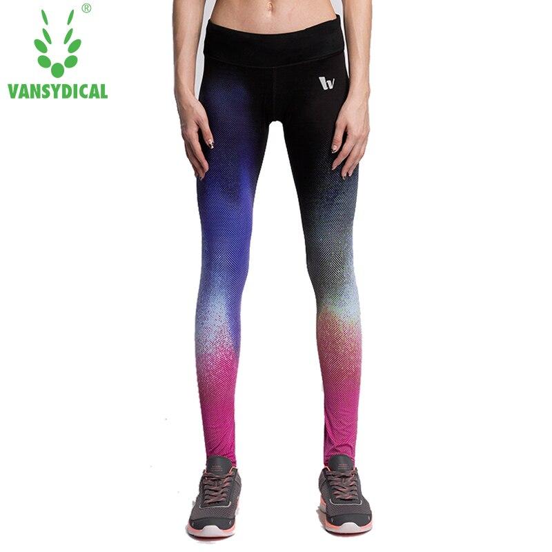 Prix pour Femmes De Compression Sport Yoga Pantalons Vitesse Élastique Exercice Collants de Jogging Jogger Fitness Course Pantalon Gym Yoga Mince Leggings