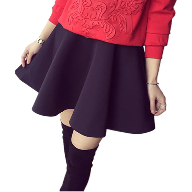 79ba55e965fc3 Detail Feedback Questions about New 2018 Sexy Maternity Skirt for Pregnant  Women Korean Short Fashion female mini Pregnancy Skirt Women Clothing  Bottoms ...