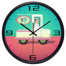 Compare Prices on Funny Wall Clock Online ShoppingBuy Low Price