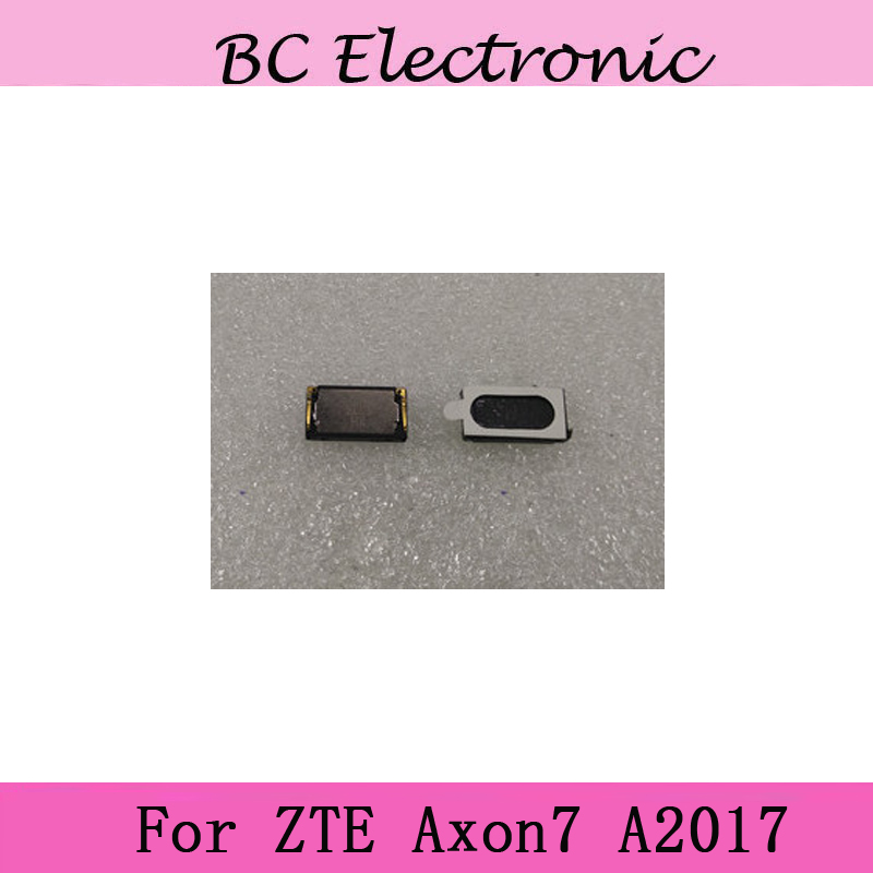 2Piece For ZTE Axon7 A2017 Buzzer Ringer Loud Speaker Loudspeaker Replacement Repair Spare Parts Flex Cable For ZTE Axon 7 A2017