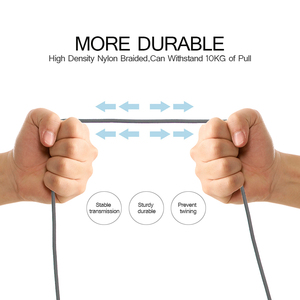 Image 4 - 2 pcsUSB кабель type C кабель Micro USB для samsung Xiaomi huawei LG, зарядный usb кабель для iPhone X 8 7 6 6 S puls 5 5S SE