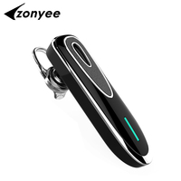 Mini Bluetooth Earphone Handsfree Wireless Headset Bluetooth 4 1 Stereo Headphone With Mic For IPhone Phone