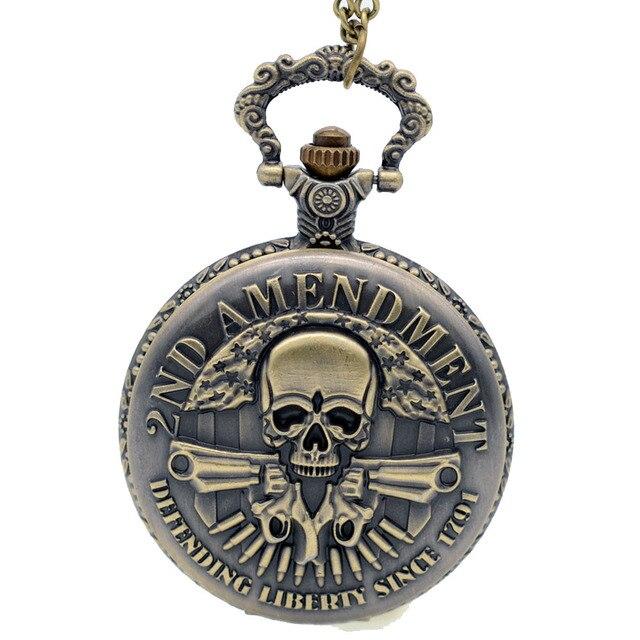 Bronze Vintage US Army America Policemen US Veteran Never Forget Brave Soldier Q