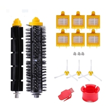 for IRobot Roomba Series 700 Replacement kit 760 770 772 774 775 776 780 782 785 786 790 - Accessories, filters and brushes цены