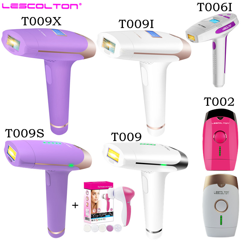 Different 2in1 IPL Laser Hair Removal Machine Laser Epilator Hair Removal Permanent Bikini Trimmer Electric depilador a laser ipl laser epilator hair removal lady lcd permanent device bikini hair trimmer machine electric depilatory depilador a laser