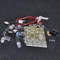 LM358 DIY Электронный КОМПЛЕКТ 5 мм 8 Синий СВЕТОДИОД LM358 Дышите дыхание Индикатор Светодиод Лампы Trousse Комплект DIY Модуль 12 В