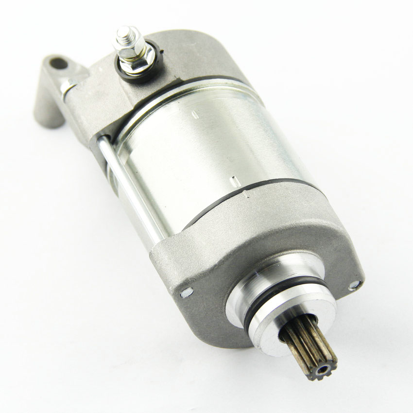 Image 2 - Motorcycle Starter Electrical Engine Starter Motor For YAMAHA YZF R1 R1 2009 2014 Motorbike Starter Motor-in Motorcycle Starter from Automobiles & Motorcycles