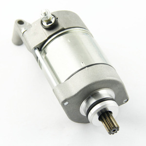 Image 2 - אופנועים Starter חשמל מנוע Starter מנוע עבור ימאהה YZF R1 R1 2009 2014 אופנוע המתנע מנוע
